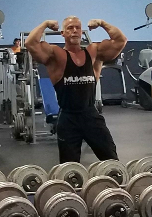 Gerald Maragos: The Master of the Muscle Renaissance